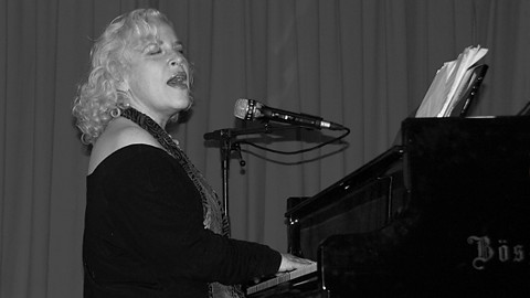 lisa sokolov voice and piano